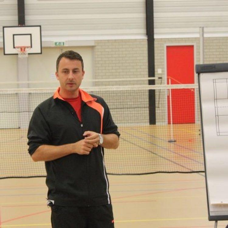 Waar komt de naam Badminton vandaan, wat is de betekenis van badminton?