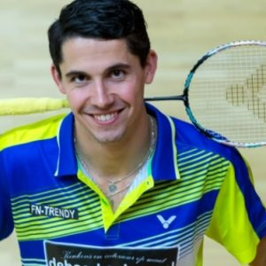 Erik Meijs On Court Workshops